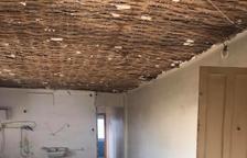 Montgai rehabilita cuatro pisos para usos sociales
