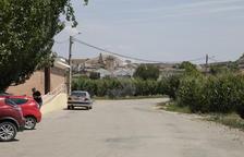 Mor un nen de 5 anys en un accident de tractor a Albesa