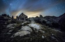 El Parque Nacional de Aigüestortes pone en marcha un estudio para saber como la luz artificial afecta la biodiversidad