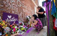 Charlottesville es prepara en l'aniversari de la marxa supremacista