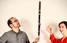 Obras de los compositores Bach y Mozart sonarán en Llavorsí