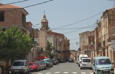 Set pobles de la comarca, contra la despoblació i l'atur