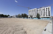 Las licencias para construir pisos, ampliaciones y rehabilitaciones aumentan un 20,2%