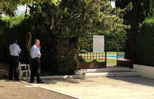 Muere ahogado un niño de Els Omellons en la piscina del Club Tennis Borges