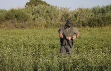 """La Federació de Caça exigeix """"no criminalitzar"""" els caçadors"""