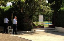 Denunciados por homicidio imprudente los 2 monitores del niño ahogado en Les Borges