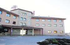 En marxa el pla per convertir en residència l'hotel de Masia Salat