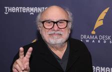 El festival de San Sebastián distinguirá al actor Danny DeVito