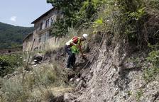Detecten risc de més allaus a Mencui si plou i aconsellen un mur
