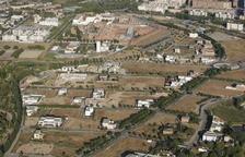 Ciutat Jardí denuncia que sufre microcortes a diario en el suministro