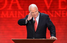 Mor als 81 anys John McCain, rival d'Obama i crític de Trump