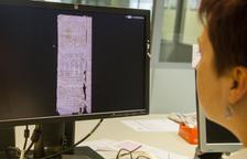 Los documentos históricos ya pueden consultarse 'on line'.