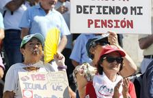 El gasto en las pensiones se dispara por la revalorización y los atrasos