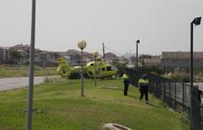 Fuita d'amoníac en una cooperativa de Torre-serona amb vuit intoxicats i més de trenta evacuats