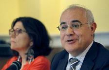 El Gobierno encarga a un bufete belga la defensa de Llarena por 544.982 euros
