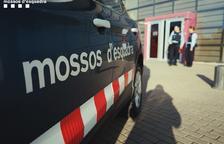 Cinc detinguts per assaltar habitatges a Torrefarrera i Torrebesses