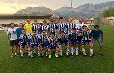 Un club centenario en la Liga