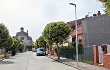 Sant Ramon concluye la primera fase de mejora del alumbrado público