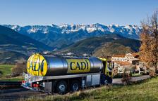 Lleida exporta alimentos de lujo