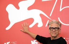 Cronenberg apuesta en Venecia por las nuevas plataformas de cine