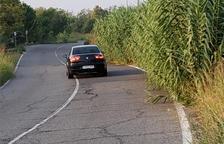 Quejas por las malas hierbas  -  La asociación de vecinos del Camí de la Mariola criticó ayer la proliferación de malas hierbas y arbustos en algunas carreteras de la partida, que pueden provocar distracciones y accidentes, y piden al ayuntamie ...