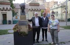 """Ernest Maragall: """"Lleida ha d'alliberar-se de la presó del PSC lligat a Cs"""""""