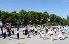 Tàrrega renueva la tradición de  l'Aplec de Sant Eloi con elevada afluencia de público