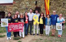 Premi Estel per a l'ANC i Òmnium de l'Alt Urgell