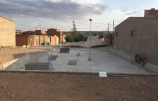 Saidí inverteix 42.000 euros a habilitar una zona de skate al centre urbà