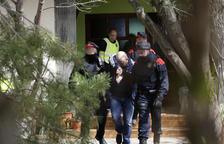 Fins a tres anys per a 21 lleidatans per traficar amb drogues i armes