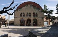 Arbeca estrena aquest dilluns l'escola de música a l'antic escorxador local