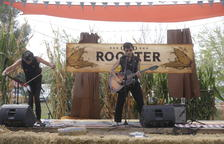Festival 'Old Rooster' en La Saira con sonidos folk-country