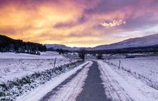 El temps i els paisatges inspiren els nostres lectors
