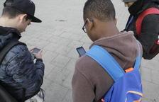 Dos de cada diez jóvenes de 14 a 24 años han visitado webs de alto riesgo