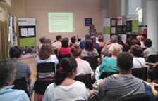 Tremp dedica una exposición y una conferencia a Pompeu Fabra
