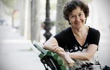 L'escriptora pallaresa Maria Barbal publicarà la nova novel·la a començaments del 2019.