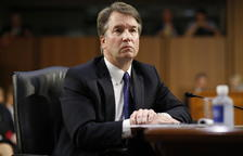Els republicans avancen per aprovar Kavanaugh sense esperar l'FBI