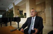 El jutge del Tribunal Suprem, Pablo Llarena.