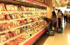 Estos son los supermercados más baratos en Lleida