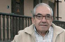 Mor Javier Tous, el primer alcalde de la democràcia a Vielha