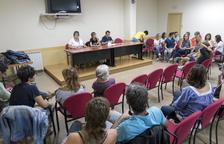 La escuela de Sant Ramon pasa de 23 a 73 alumnos en 5 años y pide un instituto