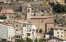 L'alcalde d'un poble de Lleida