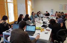 Treball per a joves en tres àrees municipals de Solsona