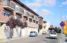 Assalten un habitatge a Juneda i agredeixen un dels propietaris