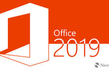 Nou Office 2019