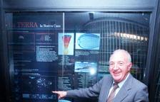 Joan Oró, de Lleida a l'univers