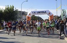 Linyola reuneix més de 800 atletes