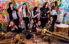 Balkan Paradise Orchestra actuarà a Mollerussa el 27 d'octubre.