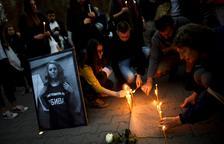 Un boxeador, detenido por el asesinato de una periodista búlgara
