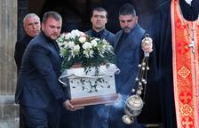 Alemania entregará al presunto asesino de la periodista búlgara